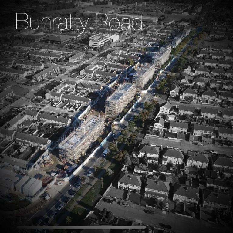 Bunratty Road, Coolock